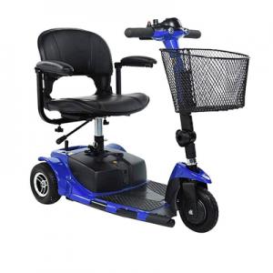 Scooter eléctrico plegable y desmontable de venta en amazon